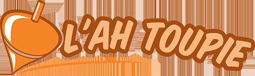 Logo gand format de l'AH TOUPIE